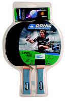 Набор для настольного тенниса Persson Level 400 ( DONIC SHILDKROT)