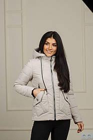 Женская весенняя куртка Пейдж