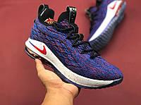 0451f53b Nike Lebron 15 Red — Купить Недорого у Проверенных Продавцов на Bigl.ua