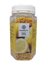 Лимон кранч 250 г, Diana food