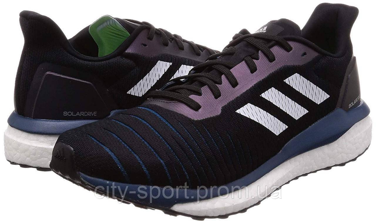 0fd47262 Мужские кроссовки для бега adidas Solar Drive D97442 -