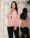 Блуза шифон , фото 2