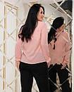 Блуза шифон , фото 4