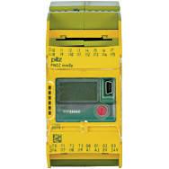 772000 Системи управління PILZ PNOZ mm0p 24VDC