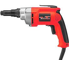 Мережевий шуруповерт Workman R8501