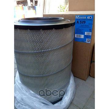 Фильтр воздушный VOLVO8149961, AF25632, LX1281, E420L