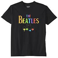 Футболка Мужская The Beatles