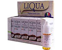 Жидкость для электронной сигареты LIQUA 10мл TRADITIONAL TOBACCO №4743
