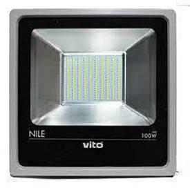 Прожектор світлодіодний 10W 6000К IP65 SMD NILE/VITO