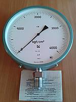 Манометр сверхвысокого давления СВ-4000 (СВ.4000, СВ 4000, СВ4000, СВ26Р, СВ-26Р)