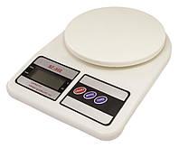 Весы кухонные Domotec SF 400 до 10 кг