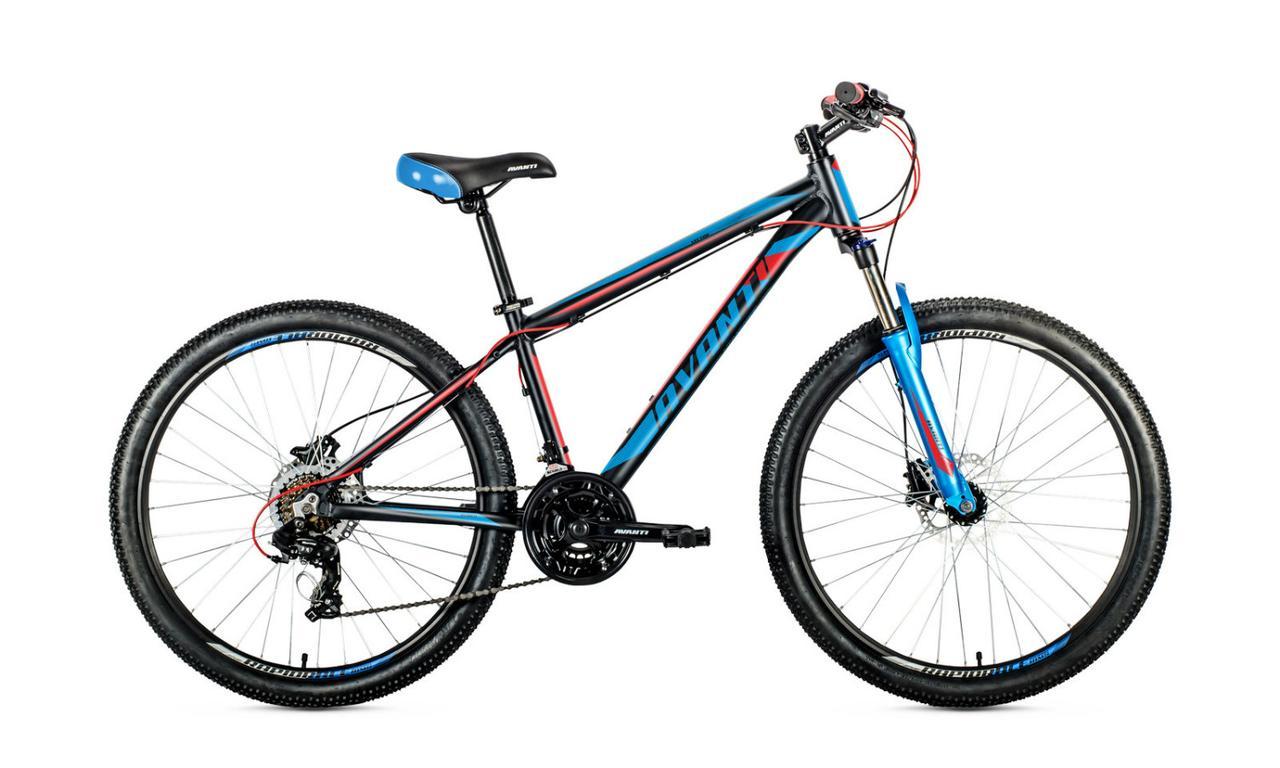 Велосипед 26 Avanti Vector гидравл., Lockout 15