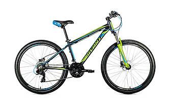 Велосипед 26 Avanti Vector гидравл., Lockout 17