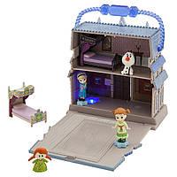 Игровой набор Холодное Сердце ФроузенDisney Animators' Little Collection Arendelle Castle Surprise Feature Pla