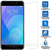 Защитное стекло XBillion Tempered Glass 0,33mm (2,5D) для Meizu M6 Note