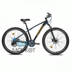 """Велосипед ARDIS INSPIRON 29"""" 16,5"""" MTB Disc Черный"""