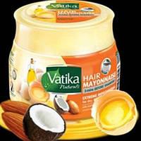 Майонез для волос Vatika Оригинал