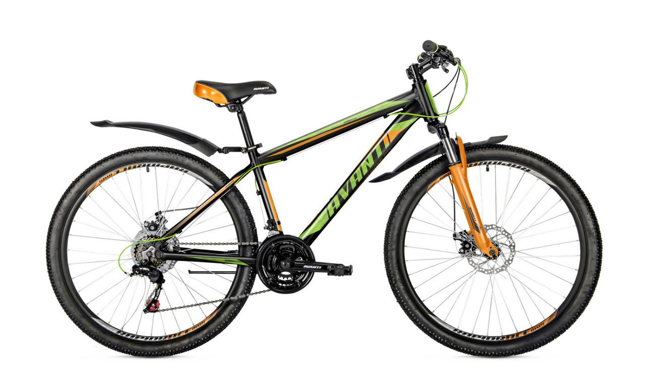 Велосипед 26 Avanti Sprinter 15