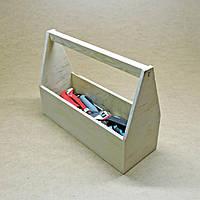 Ящик для инструментов Спартак 40