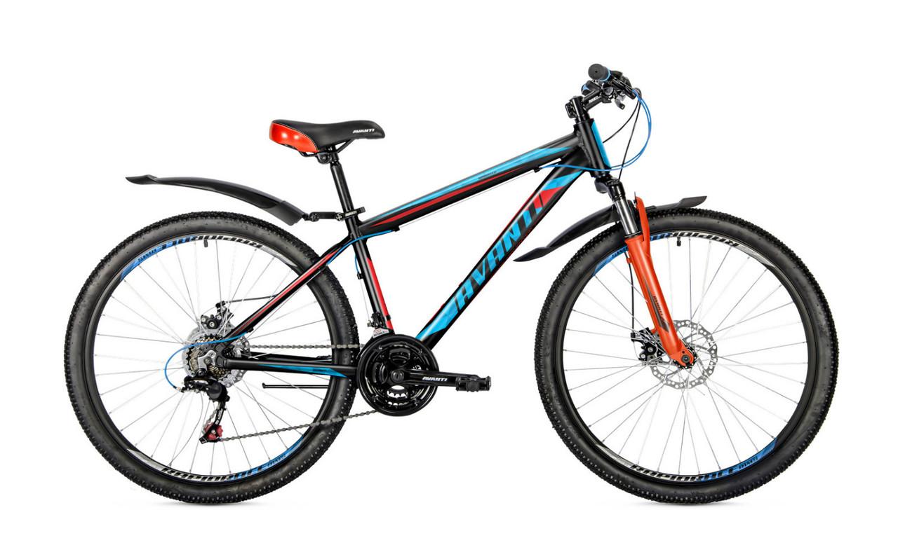 Велосипед 26 Avanti Sprinter 13