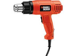 Фен теxнический 1.75 кВт 2 реж. 460/600 °C - Black & Decker