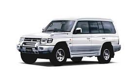 Mitsubishi Pajero 2 (1991 - 1999)