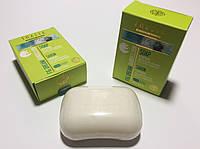 Натуральное косметическое мыло с экстрактом одуванчика 150 грамм.