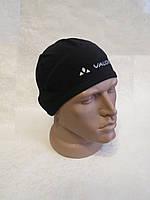 Утепленная спортивная шапочка для бега Vaude (XS)