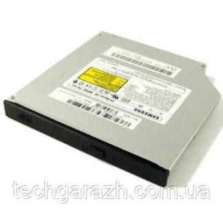 Philips-LiteOn Оптический привод для ноутбука DVD±RW SATA 12.7mm PLDS DS-8A8SH. Высота 12,7mm