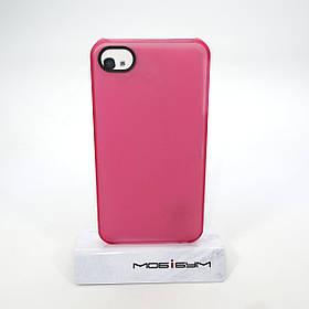 Чохол iLuv Overley iPhone 4 / 4S pink (ICC743PNK) EAN / UPC: 3924778758