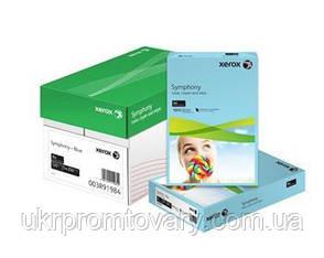 Бумага Офисная Xerox SYMPHONY Pastel Green (80) A4 500 л. (003R93965), фото 2