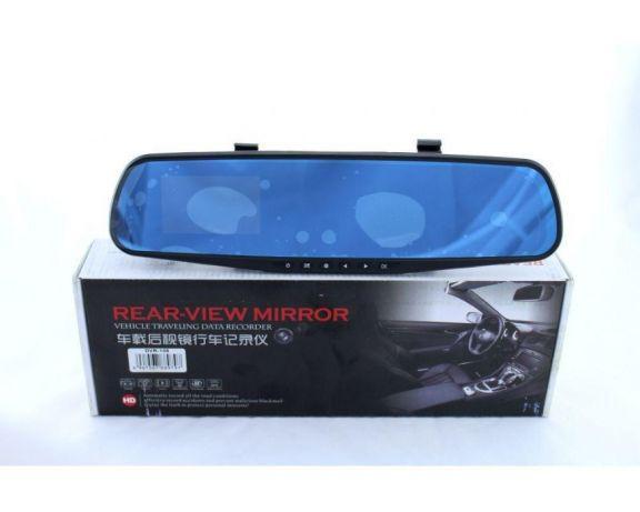 Автомобильный видеорегистратор зеркало DVR 138Е