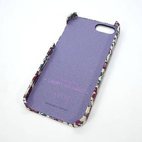 Чехол AVOC Liberty Bar iPhone 5s/SE violet/Meadow EAN/UPC: 8809387768228, фото 2