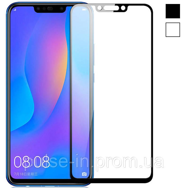 Защитное стекло для Huawei P Smart Plus (9H)