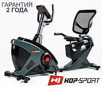 Велотренажер для детей HS-070L Helix,Электромагнитная,12,Тип Горизонтальный , Скорость|Дистанция|Расход калорий|Частота пульса|Время, 48, BA100,
