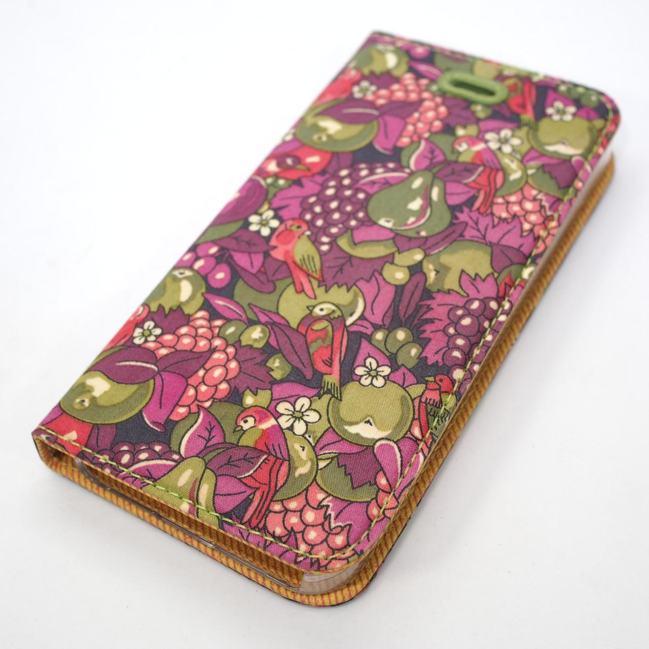 AVOC Liberty Diary iPhone 5s Osbornes Apple SE Для телефона