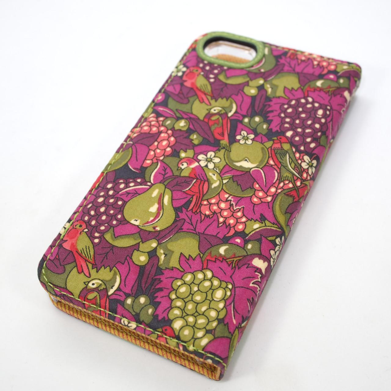 Чехол AVOC Liberty Diary iPhone 5s