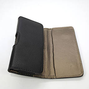 Чехол на пояс Polo iPhone 5 black, фото 2
