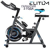Велотренажер для схуднення Elitum SX900, фото 1