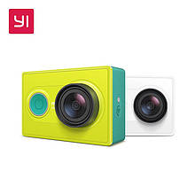 Экшн камера Xiaomi Yi Sport Green Basic International Edition (YDXJ01XY)