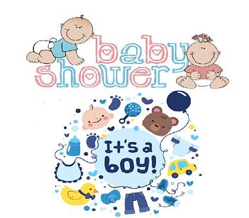 Бэби шауэр ( Baby shower)