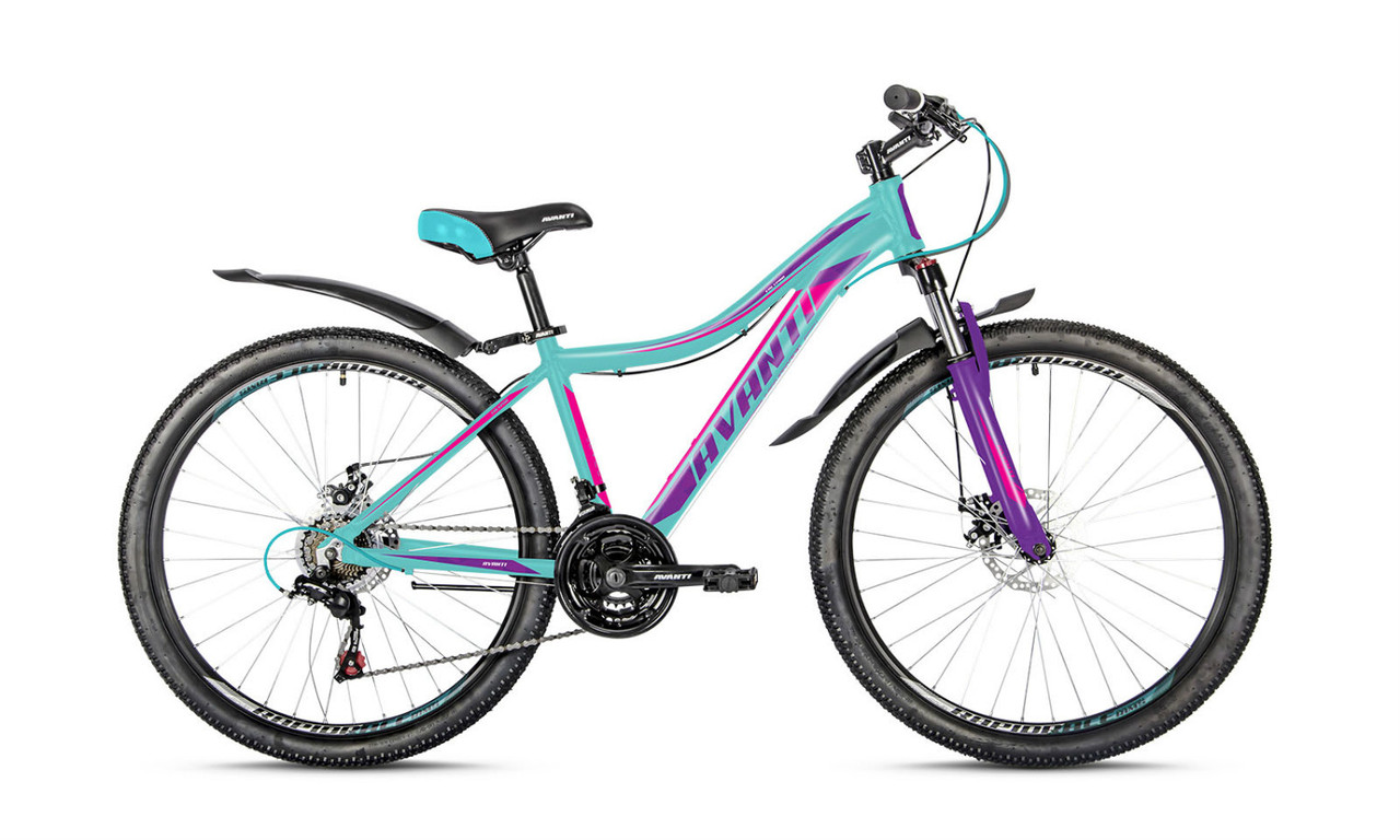 Велосипед 26 Avanti Calypso Lockout 15 Lady