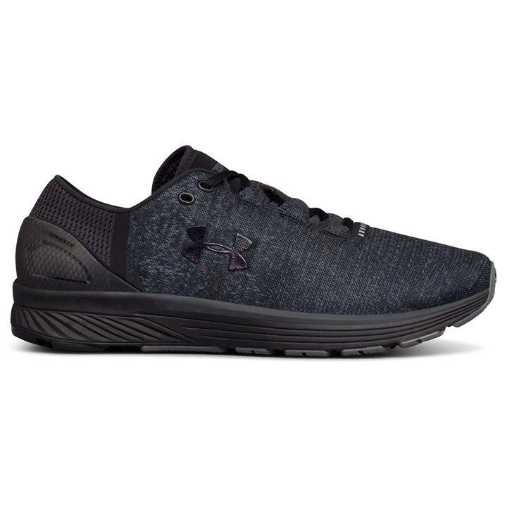 Кроссовки Under Armour Charged Bandit 3 Mens Running Shoes