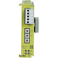 773726 Системи управління PILZ PNOZ mc7p CC-Link, фото 2