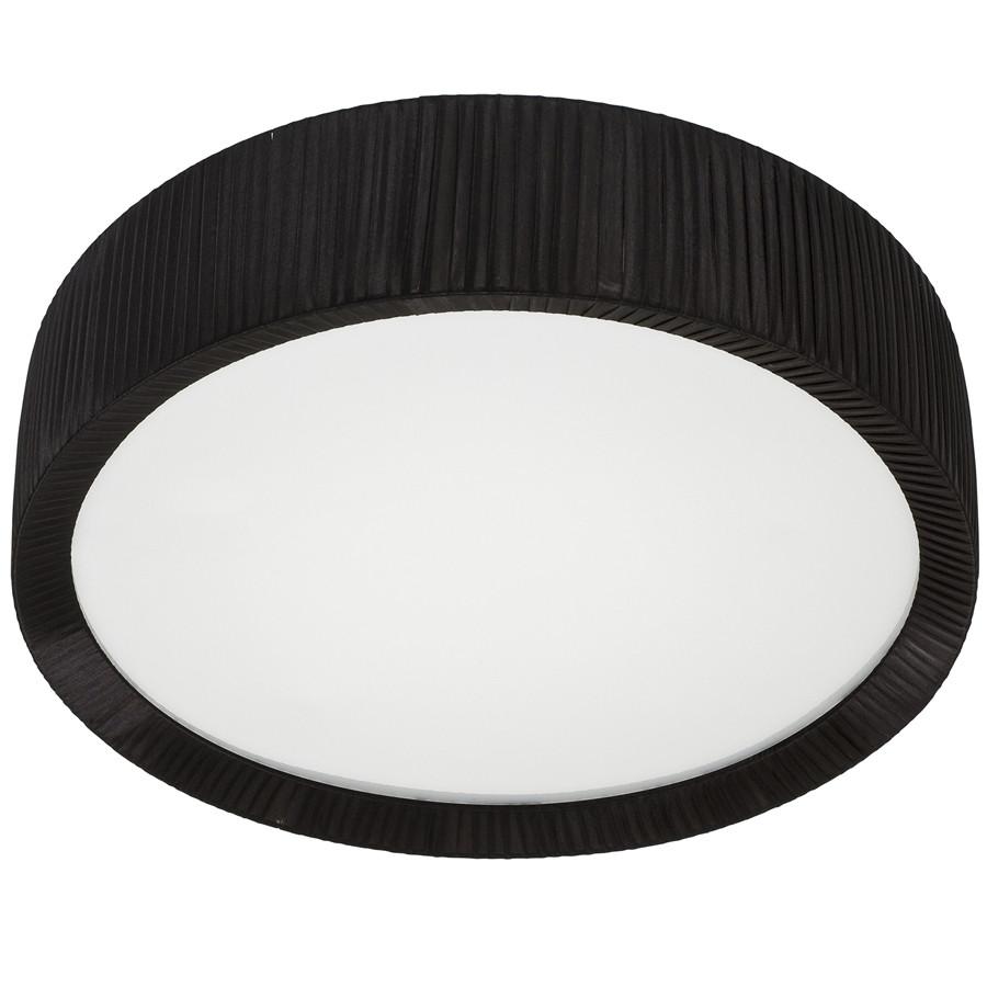 Потолочный светильник светодиодный NOWODVORSKI Alehandro Black 5350 (5350)