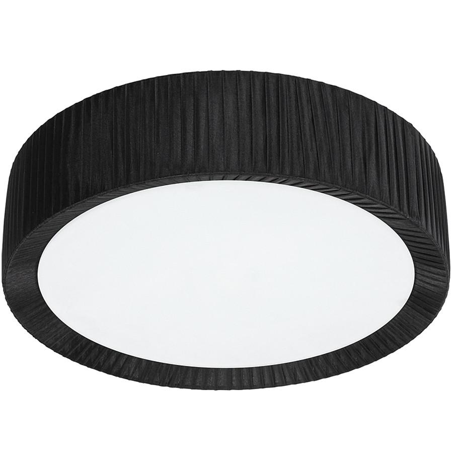 Потолочный светильник светодиодный NOWODVORSKI Alehandro Black 5347 (5347)