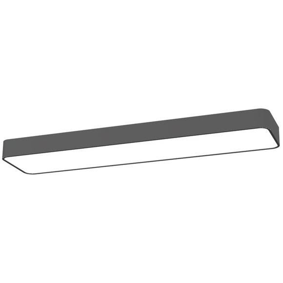 Потолочный светильник светодиодный NOWODVORSKI Soft Graphite 6995 (6995)