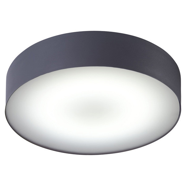 Потолочный светильник светодиодный NOWODVORSKI Arena Graphite Led 6727 (6727)