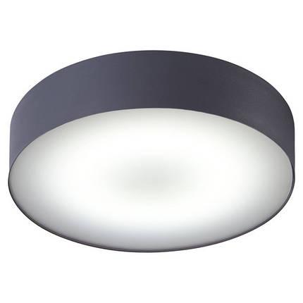 Потолочный светильник светодиодный NOWODVORSKI Arena Graphite Led 6727 (6727), фото 2