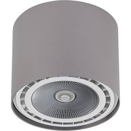 Потолочный светильник светодиодный NOWODVORSKI Bit Silver 9484 (9484), фото 2